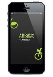AllBikesNow: new functionalities to ease your way with Li bia Vélo