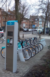 A 27th station opened on place de Berck-sur-Mer
